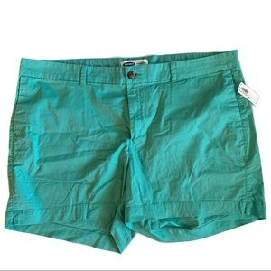 Old navy Everyday Shorts in Teal